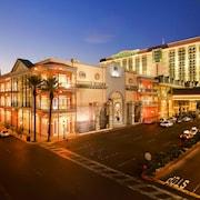 奧爾良賭場飯店
