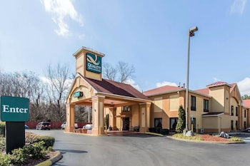 Photo for Quality Inn & Suites in Memphis, Tennessee