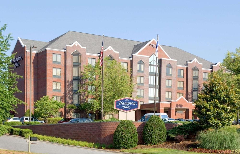 Hampton Inn Alpharetta/Roswell, GA