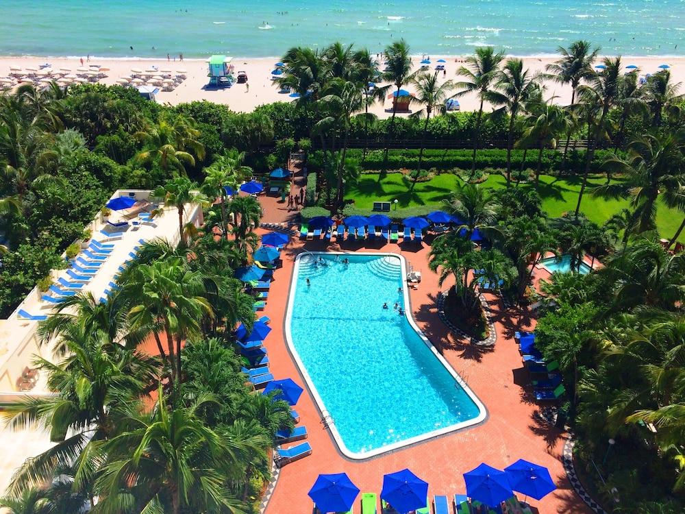Four Points By Sheraton Miami Beach Photos 72
