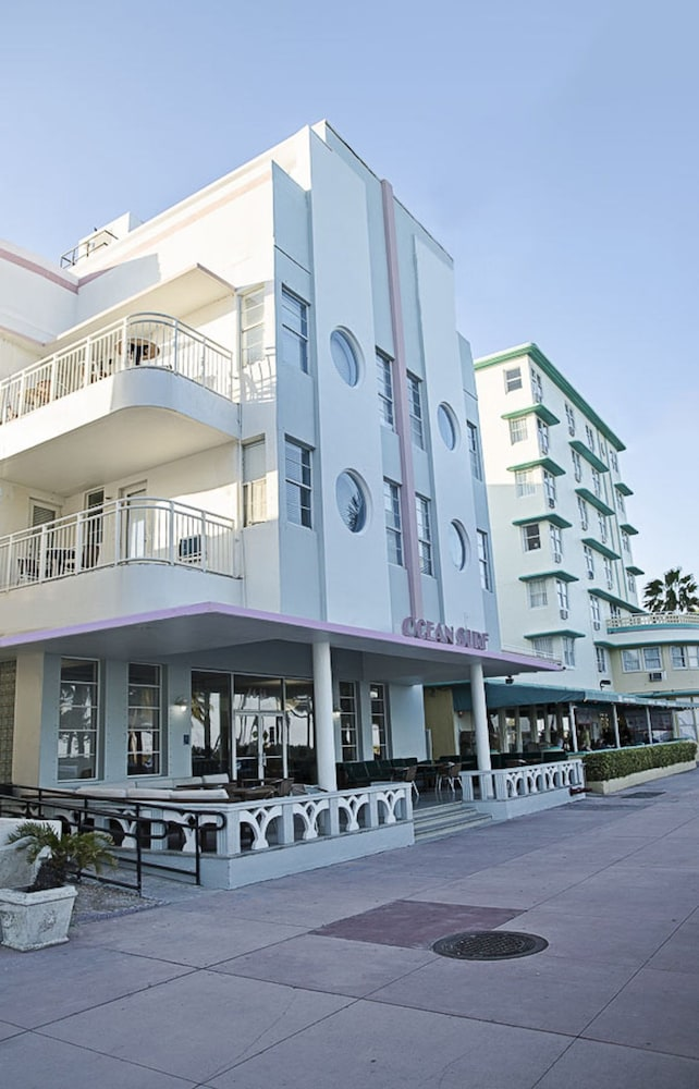 Ocean Surf Hotel Miami Beach Price