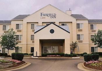 Fairfield by Marriott St Charles