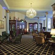 曼徹斯特城市中心大不列顛飯店