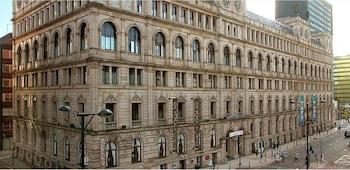 Britannia Hotel - Manchester City Centre - Featured Image  - #0