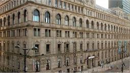 Britannia Hotel - Manchester City Centre