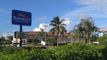 Hotel Gallarey Baymont Inn and Suites Florida City