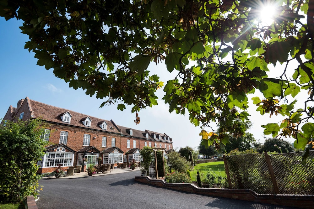 Worcester Bank House Hotel Spa & Golf, BW Premier Collection