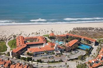 Embassy Suites by Hilton Mandalay Beach Hotel & Resort in Oxnard, California