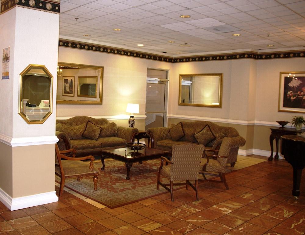 Barclay Hotel Atlanta Downtown