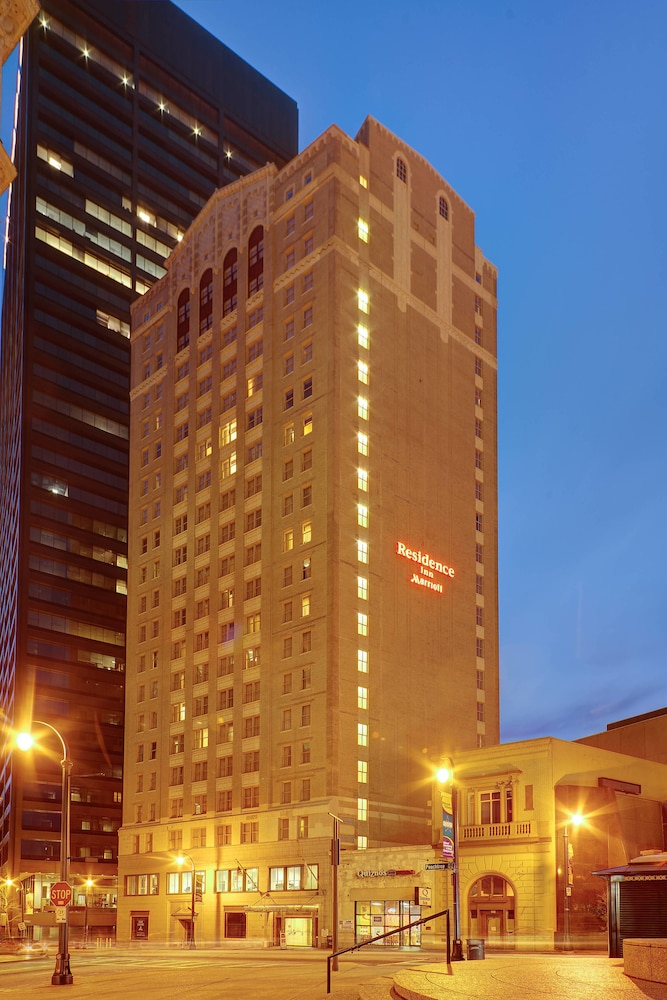 Residence Inn Atlanta Downtown by Marriott