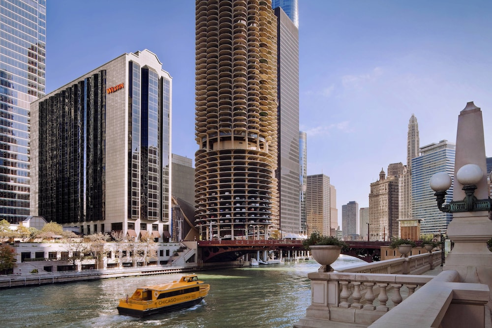 The Westin Chicago River North