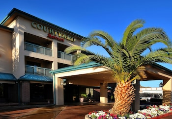 Courtyard Hotels Near Phoenix Convention Center Convention