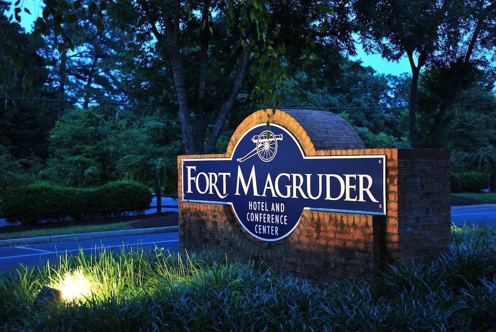 Fort Magruder Hotel Trademark Collection by Wyndham