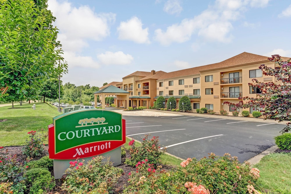Courtyard by Marriott Paducah