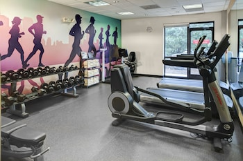 Hyatt Place Detroit/Auburn Hills - Gym  - #0