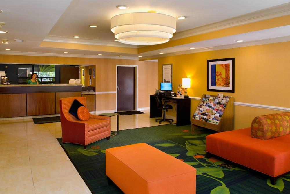 Fairfield Inn By Marriott Fenton