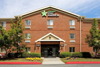 Extended Stay America - Atlanta - Peachtree Corners in Peachtree Corners, Georgia