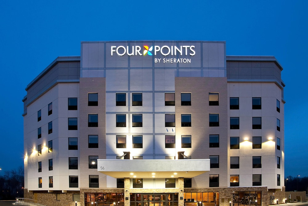 Four Points by Sheraton Newark Christiana Wilmington