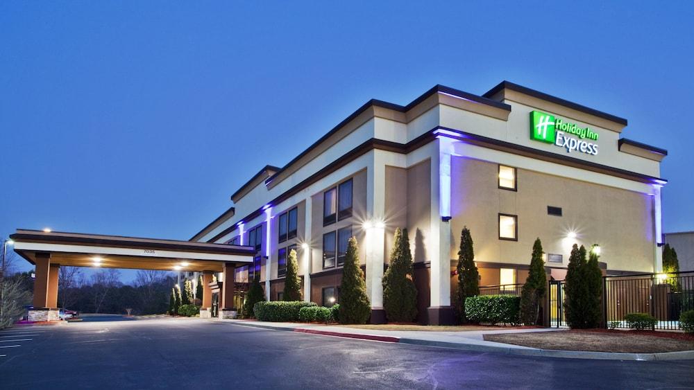 Holiday Inn Express Peachtree Corners - Norcross