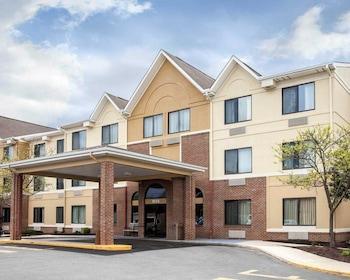 Comfort Suites Dover in Dover, Delaware