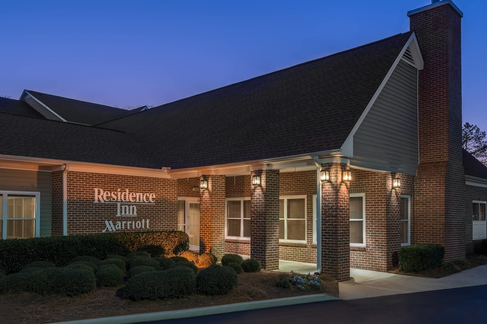 Residence Inn by Marriott Macon
