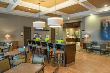 Hampton Inn and Suites Elmwood