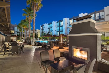 Four Points By Sheraton San Rafael In