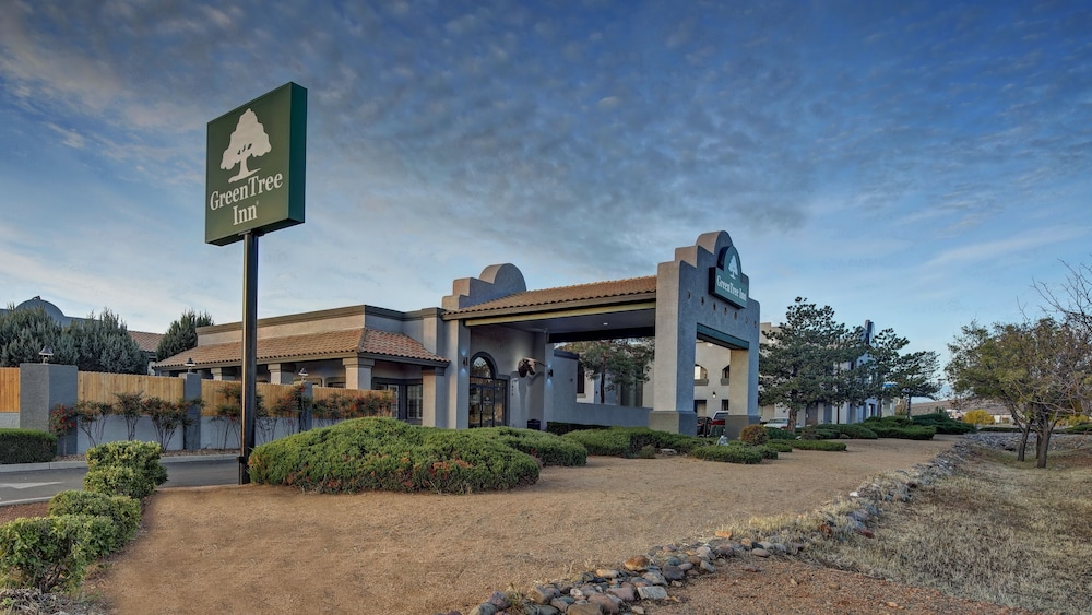GreenTree Inn of Prescott Valley