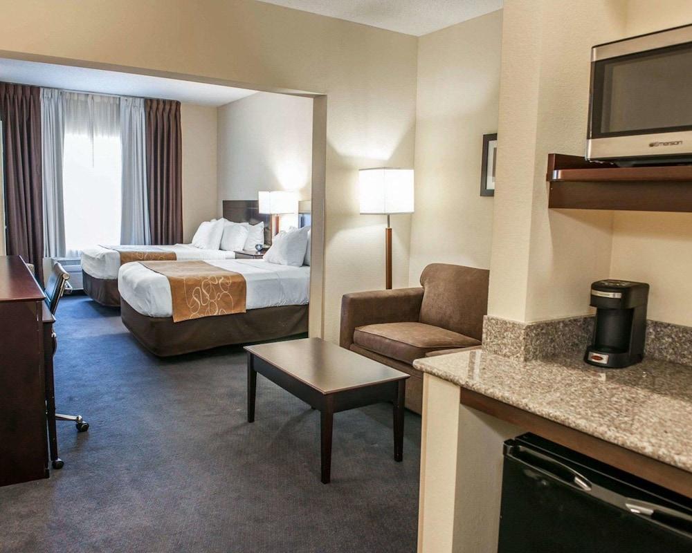 Comfort Suites South