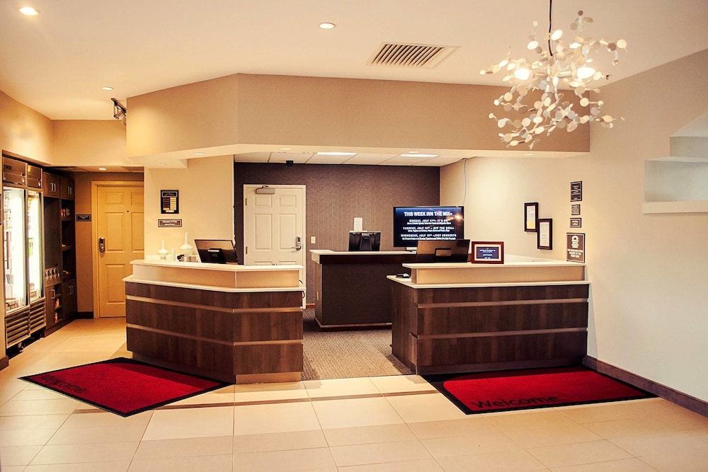 Residence Inn by Marriott Cincinnati Airport Erlanger