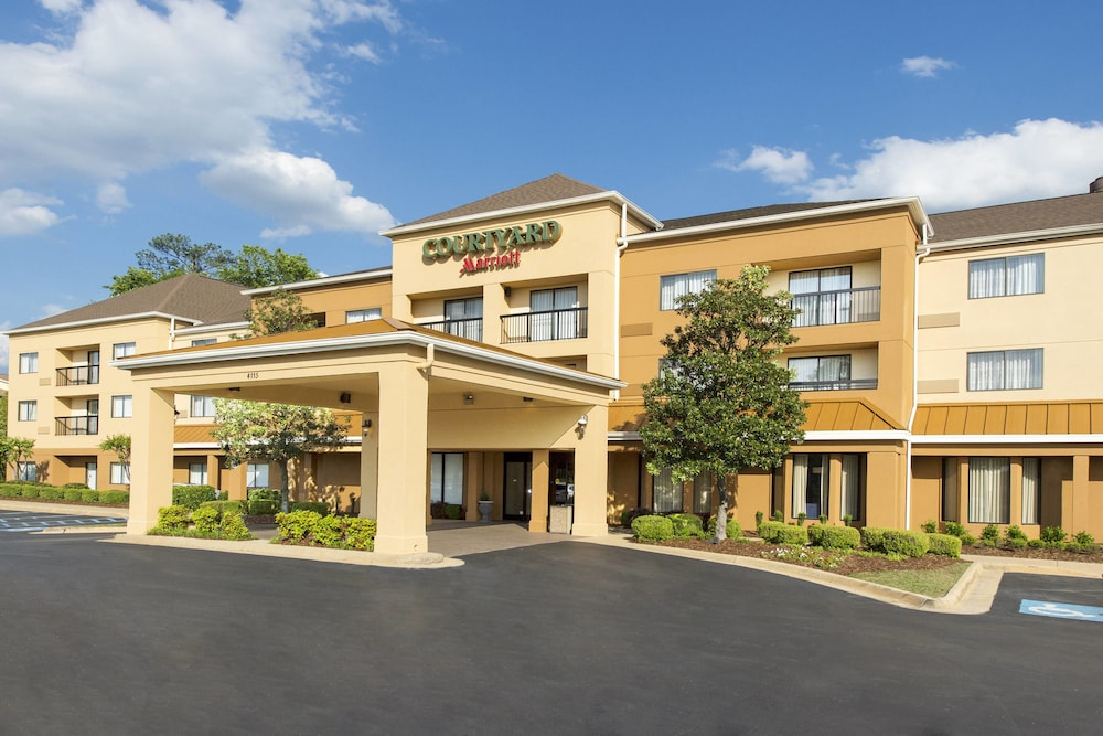 Courtyard Tuscaloosa by Marriott