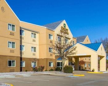 Photo for Quality Inn & Suites Keokuk North in Keokuk, Iowa