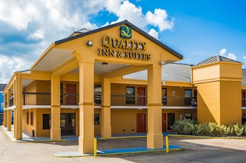 Quality Inn & Suites in Oxford, Mississippi