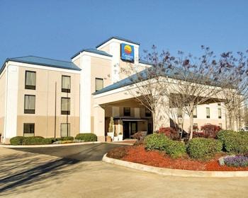 Comfort Inn in Pearl, Mississippi