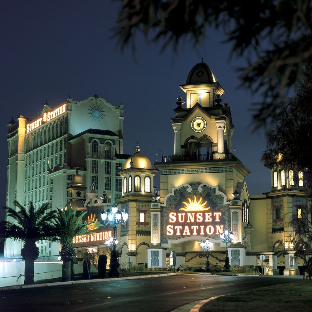 Overval casino