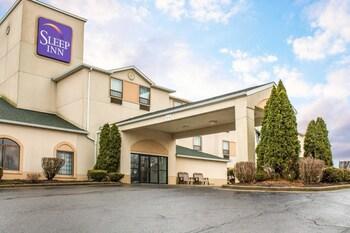 Sleep Inn in New Philadelphia, Ohio