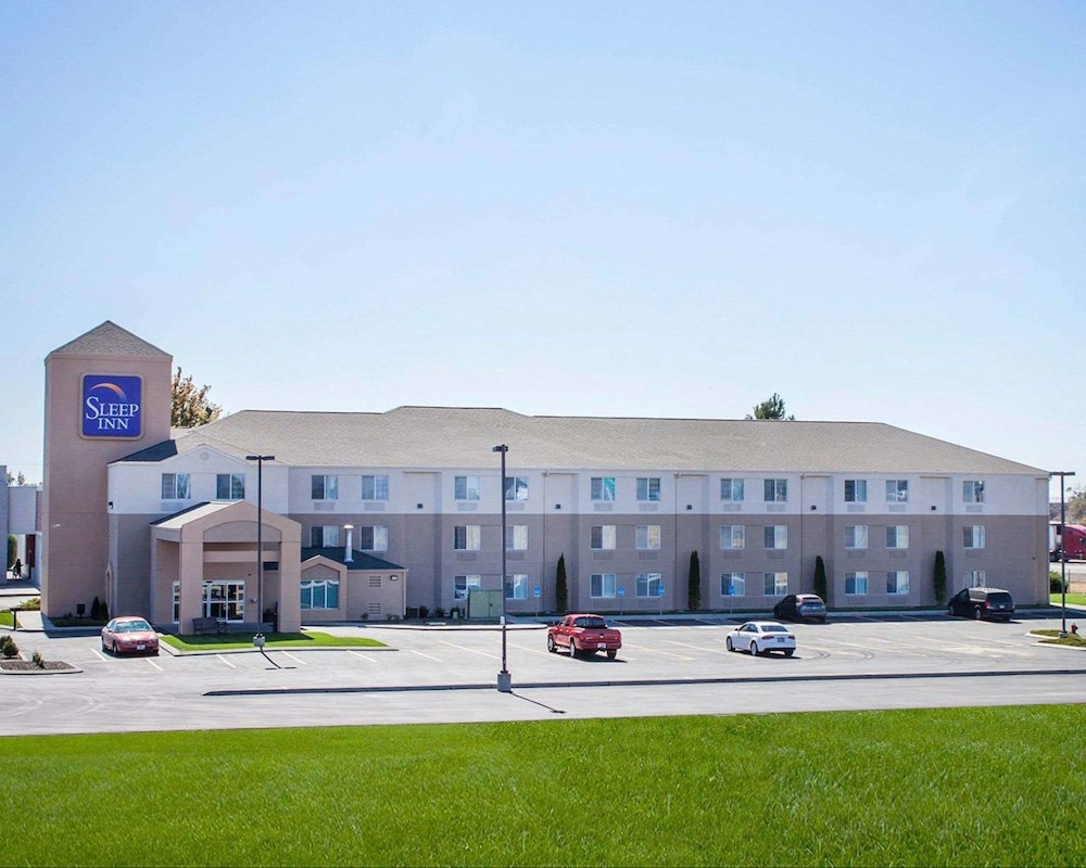 Sleep Inn Ontario