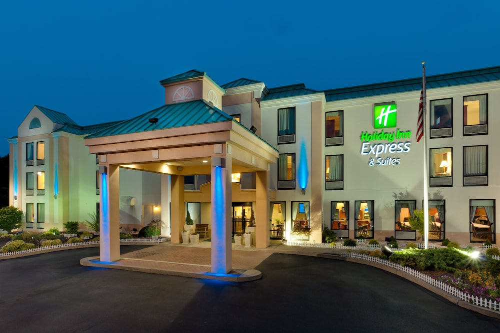 Holiday Inn Express & Suites Allentown-Dorney Park Area