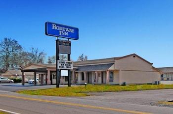 Rodeway Inn in Goodlettsville, Tennessee