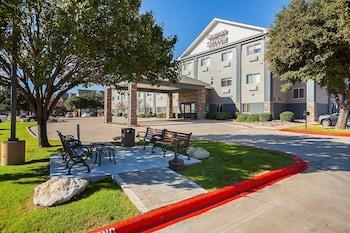Comfort Suites Lewisville in Lewisville, Texas