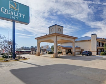 Photo for Quality Inn Marshall in Marshall, Texas
