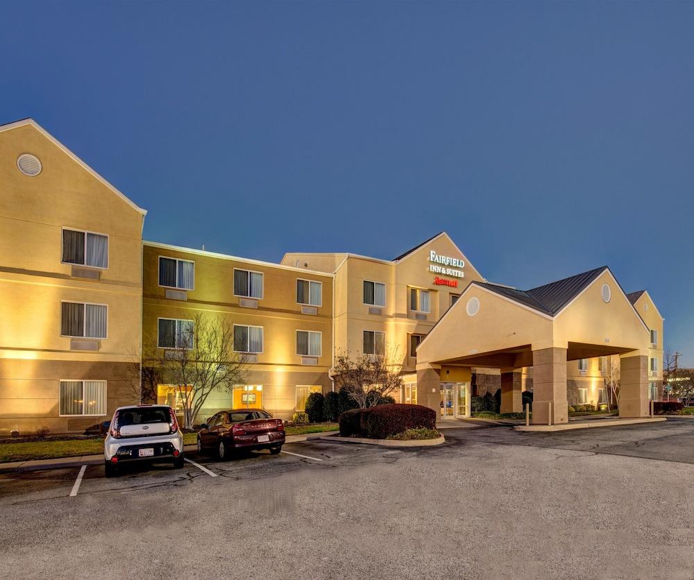 Fairfield Inn By Marriott Potomac Mills
