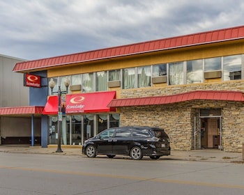 Photo for Econo Lodge in Manitowoc, Wisconsin