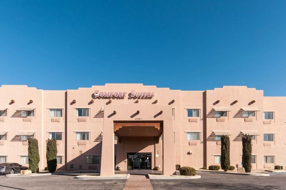 Comfort Suites University Las Cruces