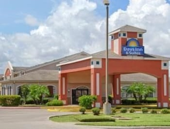 Days Inn And Suites Corpus Christi