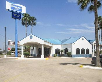 Rodeway Inn in San Juan, Texas