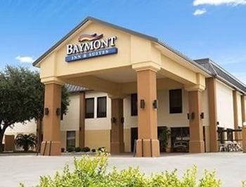 Baymont Inn And Suites New Braunfels