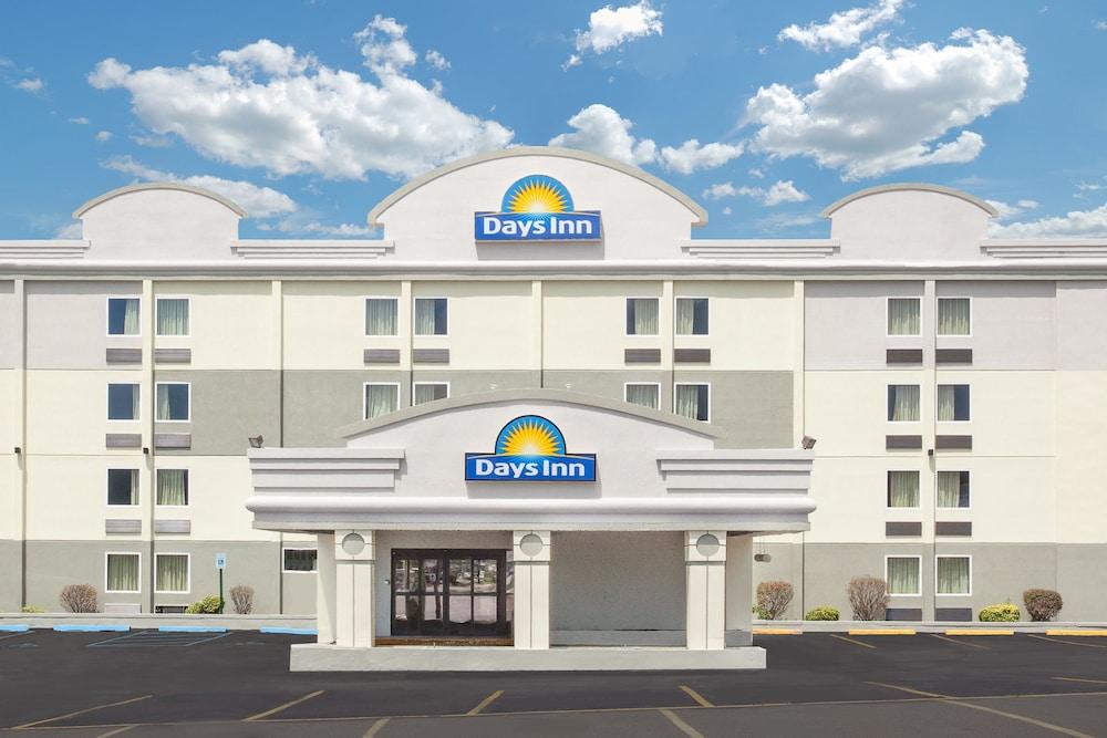 Days Inn by Wyndham Wilkes Barre