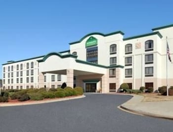 Wingate by Wyndham - Greenville-Airport
