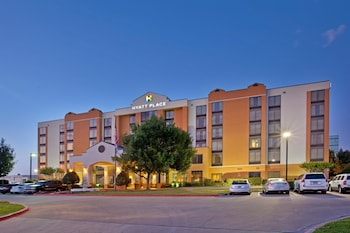 Hyatt Place Dallas Arlington